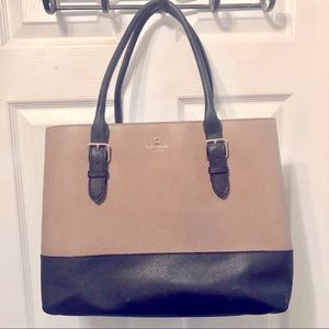 Kate Spade Large Tote and Laptop Bag
